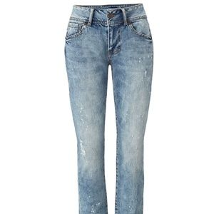 Cinch Skinny Jeans